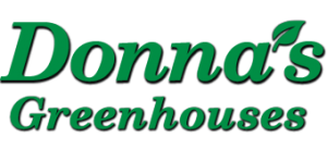 Donna's Greenhouses