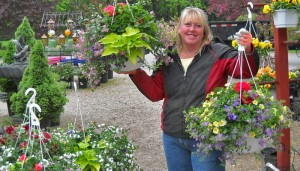 Donna's Greenhouses - Event Planning